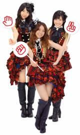 AKB48のメンバーが『NHK紅白歌合戦』公式ホームページに日替わりで登場(C)NHK