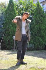 AKIRA主演『GTO お正月スペシャル(仮)』来年1月2日放送決定 (C)関西テレビ