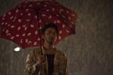 映画『その夜の侍』で犯人役を演じた山田孝之 (C)2012「その夜の侍」製作委員会