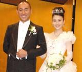 小林麻央が第2子妊娠6ヶ月を発表 海老蔵は2人のパパに (C)ORICON DD inc.