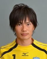 女優・長井梨紗と結婚した荻晃太選手 (C)VFK2012