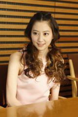 映画『FASHION STORY-Model-』の撮影現場を振り返る河北麻友子