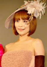 『VOGUE JAPAN Women of the Year 2012』の授賞式に出席した清川あさみ (C)ORICON DD inc.