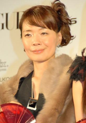 『VOGUE JAPAN Women of the Year 2012』の授賞式に出席したヤマザキマリ (C)ORICON DD inc.