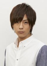 来年1月スタートの仲間由紀恵主演シリーズ第2弾『サキ』に出演する三浦翔平(C)関西テレビ