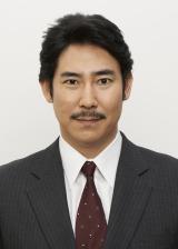 来年1月スタートの仲間由紀恵主演シリーズ第2弾『サキ』に出演する高嶋政伸(C)関西テレビ