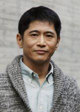 来年1月スタートの仲間由紀恵主演シリーズ第2弾『サキ』に出演する萩原聖人(C)関西テレビ