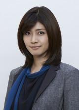 来年1月スタートの仲間由紀恵主演シリーズ第2弾『サキ』に出演する内田有紀(C)関西テレビ