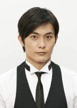 来年1月スタートの仲間由紀恵主演シリーズ第2弾『サキ』に出演する庄野崎謙(C)関西テレビ