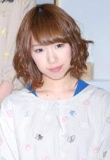 学業に専念するためAKB48グループを卒業した佐藤夏希 (C)ORICON DD inc.