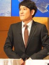『いきなり!黄金伝説。〜2012年末東京の島でサバイバル大賞 6時間SP』に挑む田中直樹 (C)ORICON DD inc.