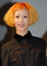 映画『フランケンウィニー』のファッションコンテストイベントに出席した木村カエラ (C)ORICON DD inc.