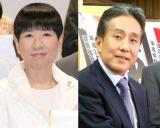 中村勘三郎さん(右)の訃報にコメントを発表した和田アキ子 (C)ORICON DD inc.