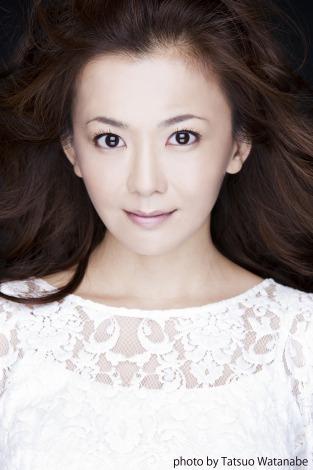 『2012FNS歌謡祭』に出演した華原朋美
