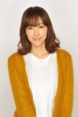 ドラマ『泣くな、はらちゃん』で越前さんを演じる麻生久美子