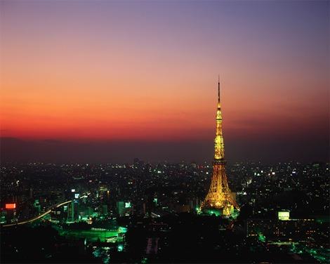 東京は「世界生活環境調査」で44位にランクイン!
