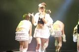 AKB48と兼任の北原里英がSKE48の公演に初のフル参加  (C)AKS