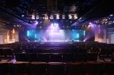 専用劇場「SKE48 THEATER」ステージ正面 (C)AKS