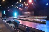 専用劇場「SKE48 THEATER」ステージせり上がり (C)AKS