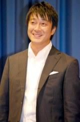 『2011年 タレント番組出演本数ランキング』4位の加藤浩次 (C)ORICON DD inc.