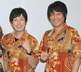 『2011年 タレント番組出演本数ランキング』9位のフルーツポンチ (C)ORICON DD inc.