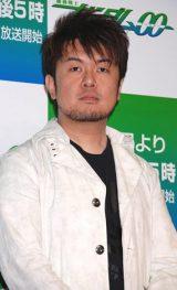 『2011年 タレント番組出演本数ランキング』10位の土田晃之 (C)ORICON DD inc.