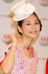 『2011年 タレント番組出演本数ランキング』16位の関根麻里 (C)ORICON DD inc.