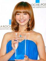 『2011年 タレント番組出演本数ランキング』17位の優木まおみ (C)ORICON DD inc.