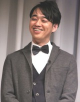 2012年 テレビ番組出演本数ランキング1位になったバナナマン・設楽統 (C)ORICON DD inc.
