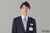 1月17日スタートのTBS系木曜ドラマ9『あぽやん〜走る国際空港』に出演する山本裕典