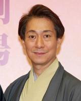 『二月大歌舞伎』の製作発表記者会見に出席した中村福助 (C)ORICON DD inc.