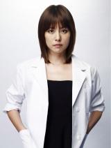 米倉涼子主演ドラマ『ドクターX〜外科医・大門未知子〜』が高視聴率を記録(C)テレビ朝日
