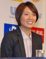 現役を引退したビーチバレー女子の浅尾美和さん (C)ORICON DD inc.