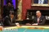 12月29日放送の『人志松本のすべらない話』に出演する千原ジュニア