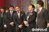 12月29日放送の『人志松本のすべらない話』の模様