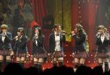 「第2回AKB48紅白対抗歌合戦」の模様【撮影:鈴木一なり】