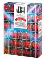 Blu-ray Disc『AKB48 in TOKYO DOME〜1830mの夢〜』スペシャルBOX 初回限定盤(12月19日発売)