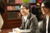 『AKB48 in TOKYO DOME〜1830mの夢〜徹底討論!』CMより小林よしのり氏