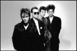 人気絶頂の1988年4月に解散した伝説のロックバンドBOΦWY