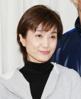 舞台『ドリームジャンボ宝ぶね〜けっしてお咎め下さいますな〜』公開けいこを行った久野綾希子 (C)ORICON DD inc.