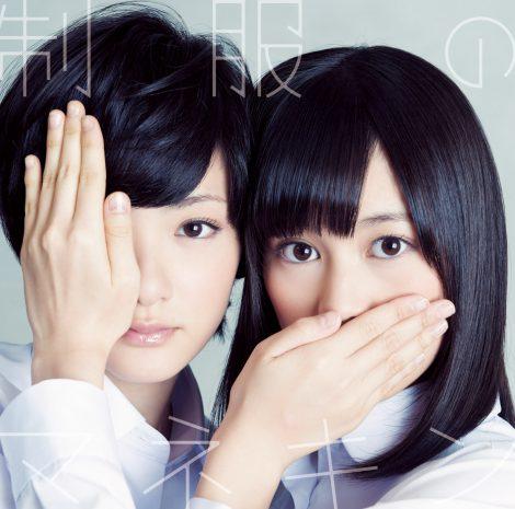 乃木坂46が4thシングル「制服のマネキン」でデビュー年に3作目の週間1位を獲得