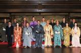 『清須会議』制作発表記者会見のフォトセッション