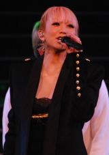 NHK、倖田來未セクシー衣装NG発言を否定