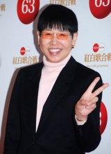 『第63回NHK紅白歌合戦』のリハーサルに臨んだ和田アキ子 (C)ORICON DD inc.
