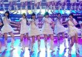 受賞曲「真夏のSounds good!」を披露 (C)ORICON DD inc.