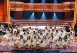 AKB48がV2を達成した『第54回 輝く!日本レコード大賞』 視聴率は16%台に回復 (C)ORICON DD inc.