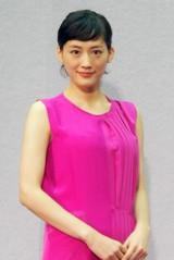 NHK大河ドラマ『八重の桜』に主演する女優・綾瀬はるか (C)ORICON DD inc.
