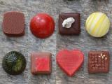 個性的なショコラの詰め合わせの『和ショコラ』