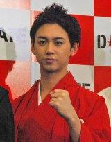 DVD『D☆DATE TOUR 2012〜DATE A LIVE〜』発売記念イベントを行った柳下大 (C)ORICON DD inc.