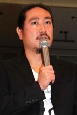 笑い飯・西田幸治 (C)ORICON DD inc.